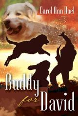 Novel, Buddy for David, YA, Faith, Author Carol Ann Hoel